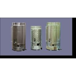 LPG Water Boiler